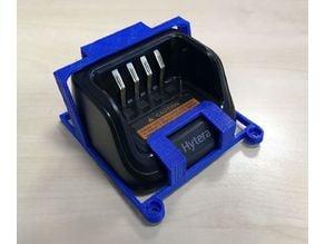 Hytera PD6-Series Charging Cradle Bracket
