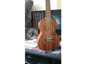 Gitarren/Ukulele Ständer