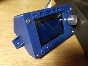 Anet LCD12864 Case