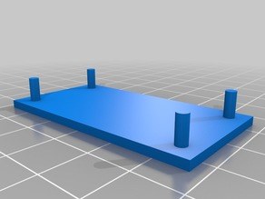 Arduino Relay Module Cover