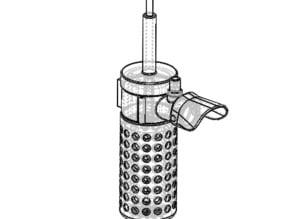 filter for nano aquarium