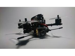TM-3419 R349 FrSky Dipole T mount