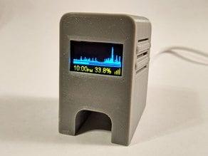 Pi-hole Monitor Wemos D1 ESP8266