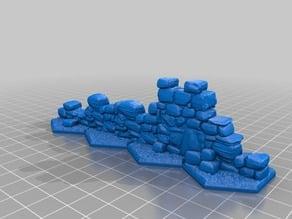 Gloomhaven: Flat Walls