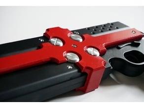 Gungrave - Cerberus Handguns