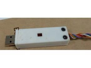 Silicon labs serial box