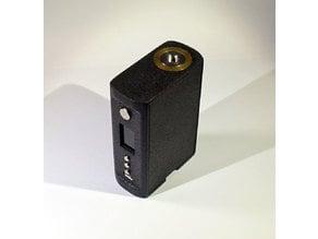 DNA 75/75c Squonk Box Mod