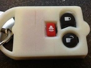 Ford Alarm Key Fob
