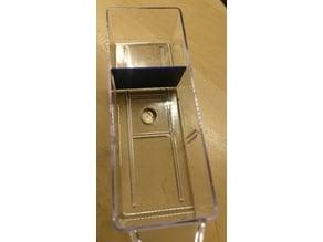 Konger PX12 drawer divider