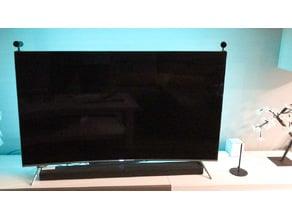 Oculus Sensors Stand for Samsung UE55KS7500 Curved TV