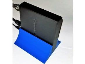HDHomeRun CONNECT Duo / Quatro Vertical Desk Stand