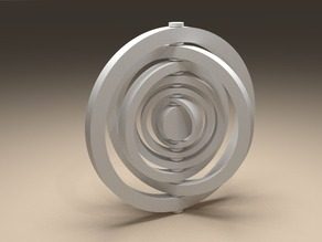 Circle Spinner