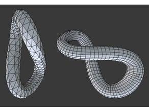 Infinity Hoop - Topmod (Mod)