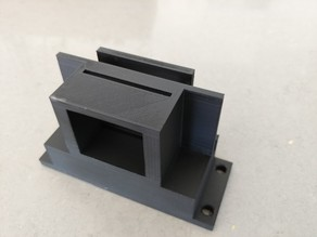35mm slide holder / scanner