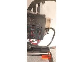 MK3 (MK3S) Einsy board cooling fan