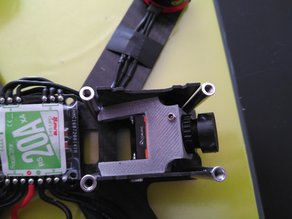 eachine 1000 tvl camera holder for fpv racer quad