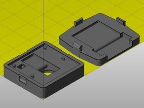 Case raspberry pi camera 1.3