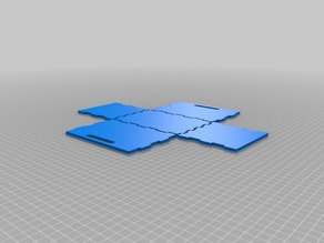 My Customized Parametric box 100x150