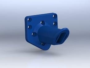 MakerGear M2 Universal (Left or Right) Spool Holder