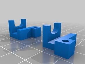 Printrbot Simple X Tensioner v2
