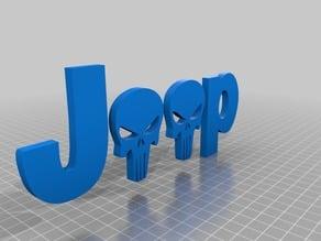 Jeep Punisher
