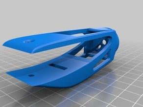 Wing motormount