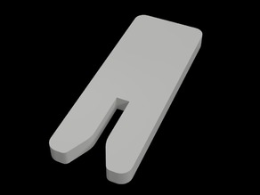 Foam board sealer