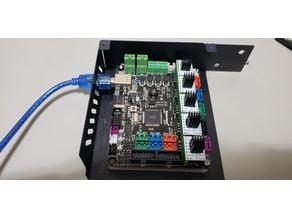 MKS Gen L V1.0 adapter for Ender 3