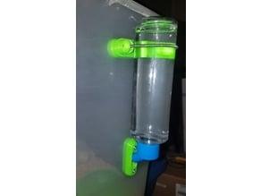 Hamster Bottle Adapter Bracket