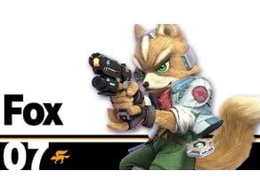 Star Fox Blaster (SMASH ULTIMATE)