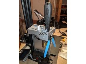 Ender 3 (Pro & Non Pro) Tool Holder