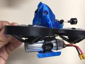 Beta85X Landing Skid