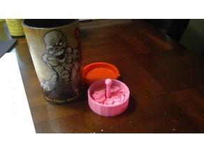 Zombie Dice Brains Tray