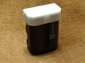 Battery cap for Sony FM500H