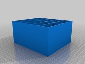 My Customized Customisable Mini Storage Drawers