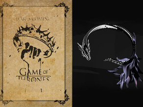 "game of thrones ""Daenerys Targaryen necklace"""