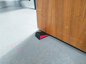 Door Stop / Wedge
