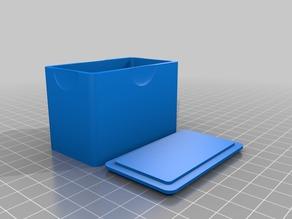 Fan Switch Box