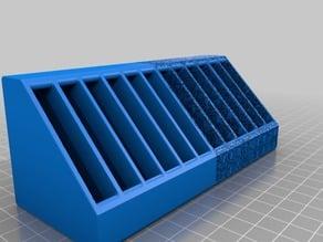 Sandpaper Disk Holder (12)