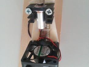 L-Cheapo Laser Cutter Parts