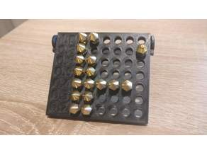 Nozzle Board