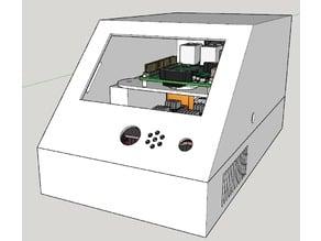 Controller Box for Ardiuno/Ramps for 3D printer