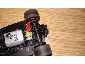 Spare Carrera Go Pinion Gear