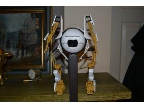 Portal 2 Atlas Model