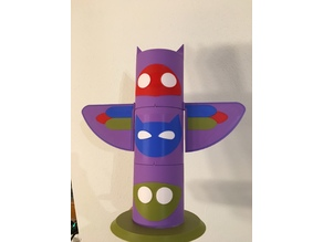 Mask`s Tower