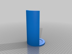 Echo Button Stand
