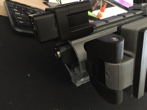 CORNER-SHOT 3.0 Working Version