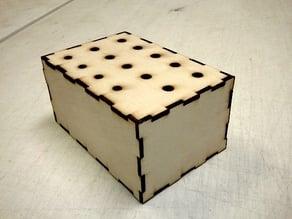 Lasered Box