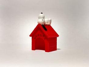 Snoopy - MMU