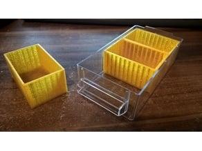 3pc box in assortment box box